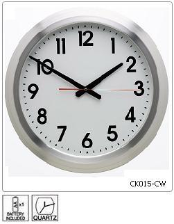 Fully customisable Wall Clock - Design 16 - Manufactured to orde