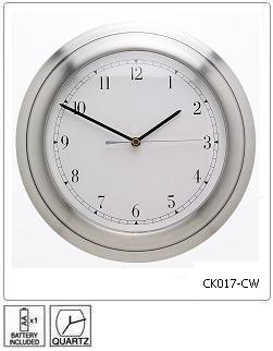 Fully customisable Wall Clock - Design 18 - Manufactured to orde