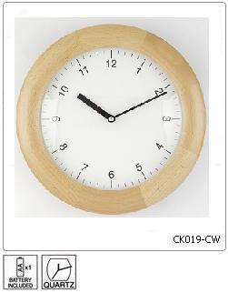Fully customisable Wall Clock - Design 20 - Manufactured to orde