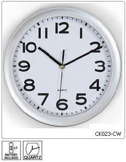 Fully customisable Wall Clock - Design 24 - Manufactured to orde
