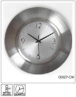 Fully customisable Wall Clock - Design 28 - Manufactured to orde