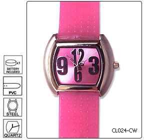 Fully customisable High Fashion Wrist Watch - Design 24 - Manufa