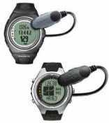 Suunto X6HRM Compuer Watch