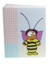 Bee Baby Photo Album (4 * 6 inch) 300 photos