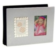 Aluminium Photo Album (4 * 6 inch)
