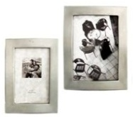 Pewter Plated Photo Frame (5 * 7 inch)