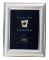 Silver Plated Photo Frame (4 * 6 inch)