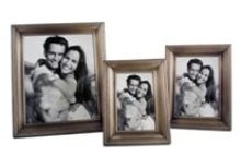 Pewter Picture Frame (4 * 6 inch)