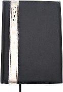 Satin Diary A5 Available in: Black