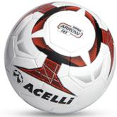 Acelli Arrow T45 Soccer Ball - Avail in: White/Black/Red