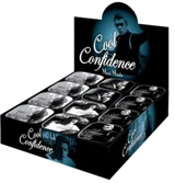 Cool Confidence  Mini Mints - Min Order: 36 units