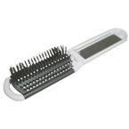 Aero Foldable Brush - White