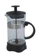 Glass Coffee Plunger (350Ml)