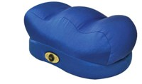 Royal Blue Foot Massager (Batteries Not Included)