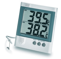 Thermometer With Jumbo Display - EM899