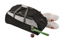 Cricket Sports Bag - Avail in: Blue / Grey