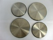 Stove Plate Cover Set