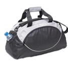 Sports bag polyester