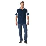 200G Mens Vector Golf Shirt
