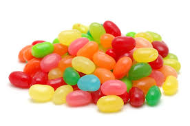 Custom Jellybeans