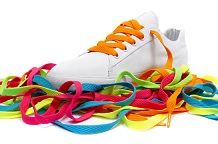 Custom Shoelaces