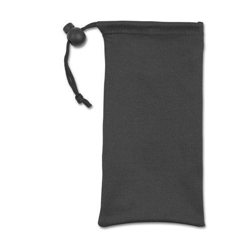 Microfiber sunglasses pouch (PGIFTSA3900) - Perkal