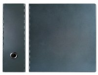 A4 Leverarch File 100Mm Spine  - Avail In: Aluminium, Black, Whi