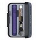 Mag-Lite AAA Solitaire Presentation Pack - Purple