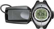 Suunto X9 GPS Incredible Watch - Great golf toll and for travell