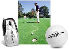 RC Controlled Golf Ball - A Perkal Favorite