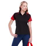 200G Ladies Vector Golf Shirt