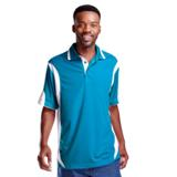 170G Breeze Way (E-Dri)Moisture Management Golf Shirt Range
