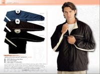 Mens Styled Light Weight Jacket