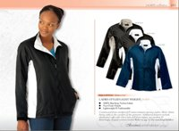 Ladies Styled Light Weight Jacket