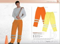 Tarmac Unlined Saftey Pants
