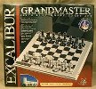 Grandmaster Platinum Chess