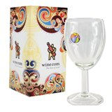 Wine glass  (Fully Customised Branding Option Available)