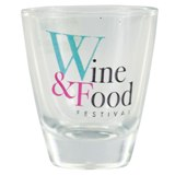 Shot glass  (Fully Customised Branding Option Available)