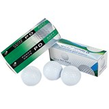 3 Golf ball box full color