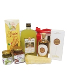 Grappa Bite to Eat (Standard) Hamper