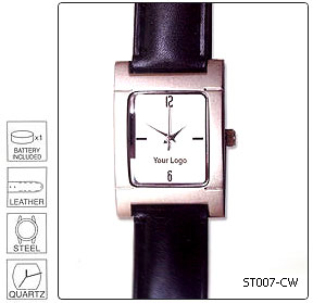 Fully customisable Standard Wrist Watch - Design 7 - Manufacture