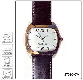 Fully customisable Standard Wrist Watch - Design 10 - Manufactur