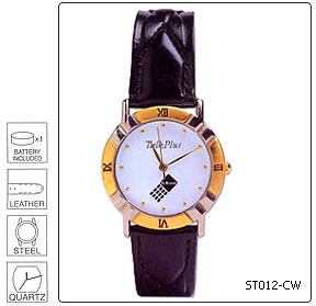 Fully customisable Standard Wrist Watch - Design 12 - Manufactur